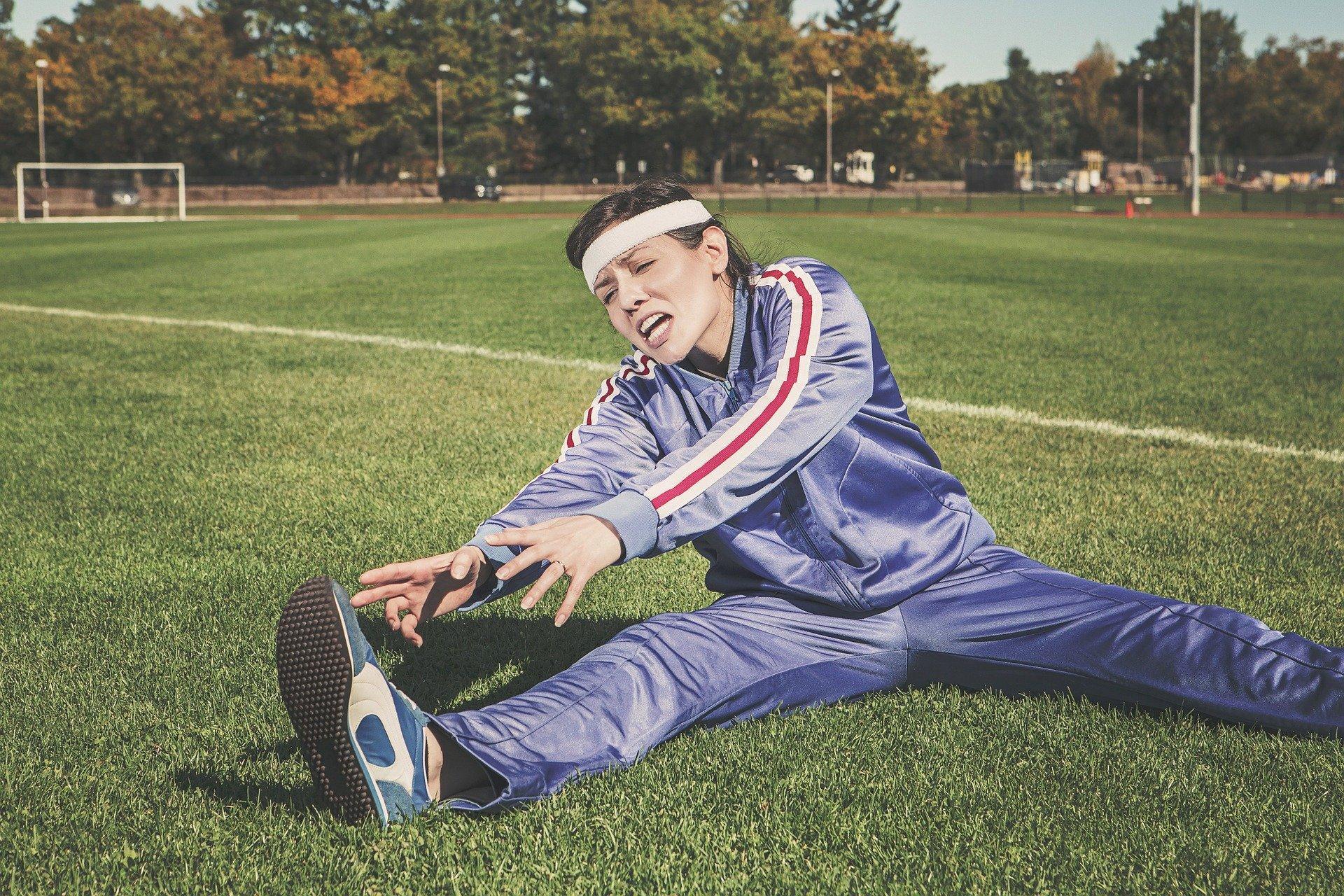 Fáradás a sportban – mi ez pontosan, hogyan tegyünk ellene?